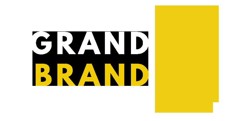 GrandBrand / Personal Branding