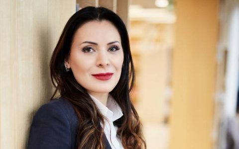 Agnieszka Kluczka-Unrau – Przedsiębiorca, businesswoman